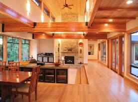 Whidbey Island Custom Homes